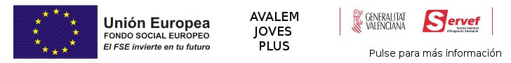 Programa Avalem Joves Plus